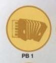 Acordeon PB1