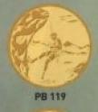 Alpinism PB119