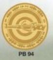 Arbaletă PB94