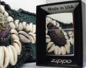 Brichetă  Zippo  model simplu 250