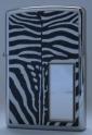 Brichetă  Zippo  cu model zebră  28046