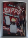 Brichetă  Zippo  24069