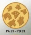 Căini PB23