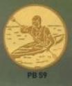 Caiac PB59