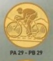Ciclism PA29