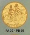 Ciclism model 2 PA30
