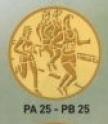 Cros PA25