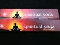 Green Tree - Spiritual Yoga