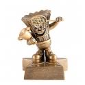 Statuetă Badminton RS1003