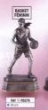 Statuetă Basket RS276