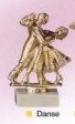 Statuetă Dans SM