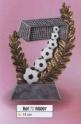 Statuetă Fotbal RS097