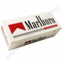 Tuburi pt. ţigări MARLBORO RED