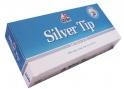 Tuburi pt. ţigări SILVER TIP Carbon