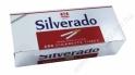 Tuburi pt. ţigări SILVERADO RED