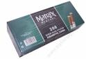Tuburi pt.ţigări MATRIX menthol