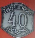 Bolgog Születésnapot 40
